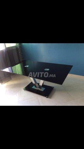 Table en verre - 3