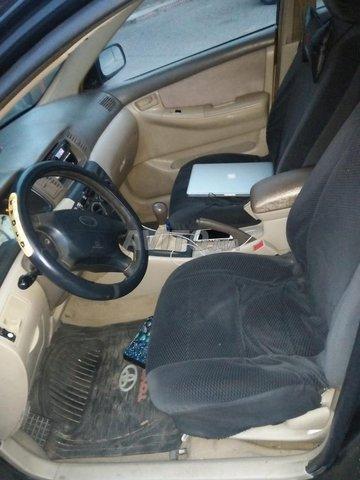 Voiture Toyota Corolla 2002 à agadir  Diesel