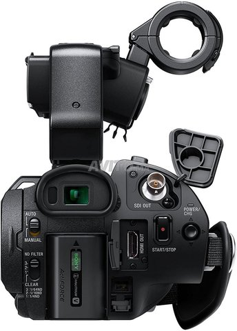 Sony PXW-X70 Professional XDCAM Compact Camcorder  - 1