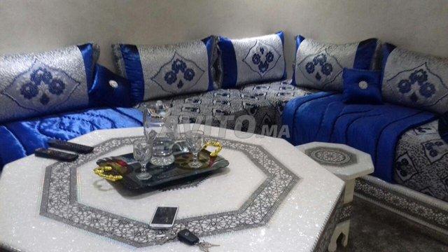 Appartement 90 m2 à Mohammedia Quartier du Parc - 1