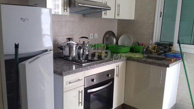 Appartement 90 m2 à Mohammedia Quartier du Parc - 4