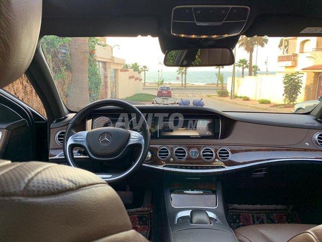 Mercedes s 500  - 6