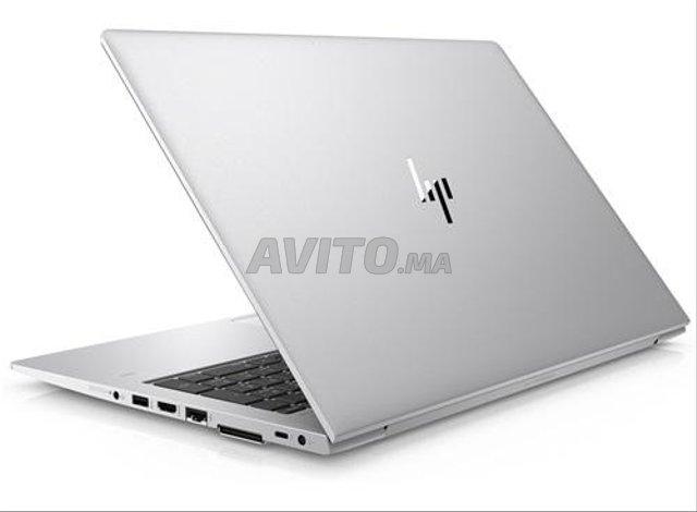 HP ELITEBOOK 850 G6 I7 8é 8G/256/RX533 - 6