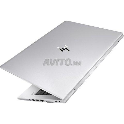 HP ELITEBOOK 850 G6 I7 8é 8G/256/RX533 - 3