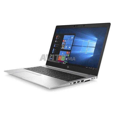 HP ELITEBOOK 850 G6 I7 8é 8G/256/RX533 - 1