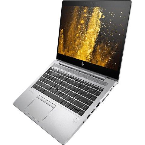 HP ELITEBOOK 850 G6 I7 8é 8G/256/RX533 - 5