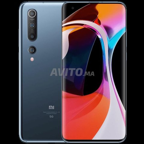 P30pro/mat 30/MI/Oneplus/iPhone11 pro max dual - 5