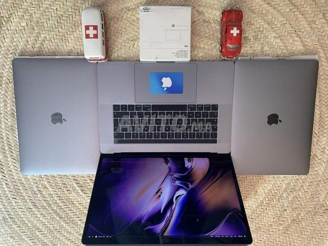 Macbook Pro Écran Rétina 15 pouces  I9 - 1