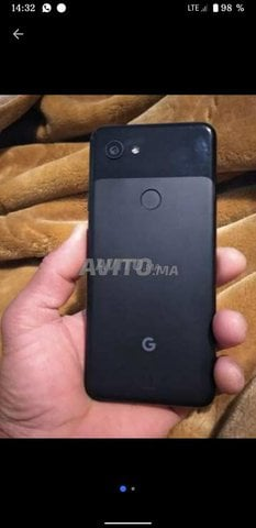 google pixel 3a - 1