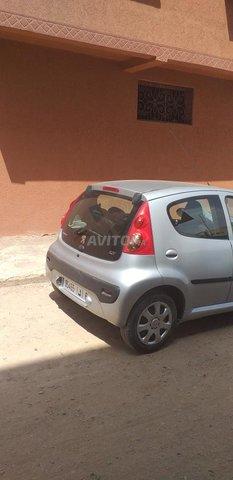Peugeot 107 a vendre - 1