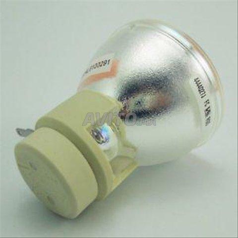 Lampes video projecteur - 5