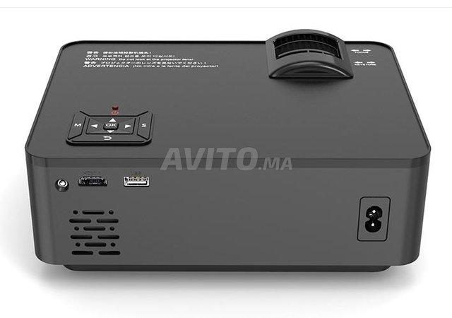 Owlenz HD 2400 Lumen Projecteur 2020 - 4