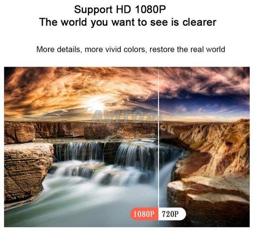 Owlenz HD 2400 Lumen Projecteur 2020 - 2