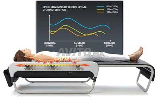 lit de massage - 2