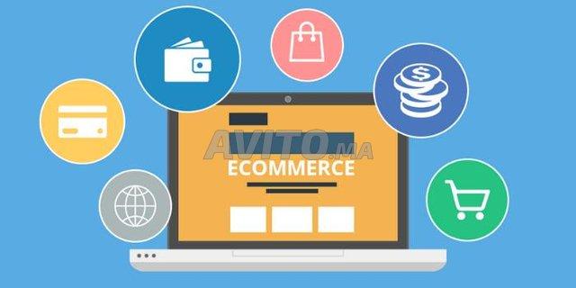 Marketplace Ecommerce  - 1