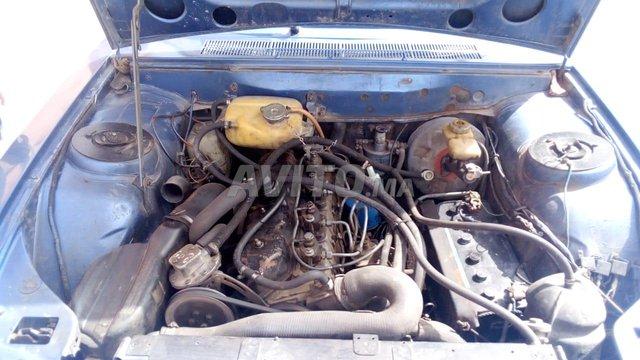 Peugeot 504  - 4