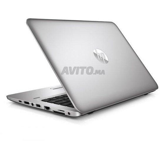 HP 820 G3 - I5 - 8Go - 180Go SSD - 12.5 - 1