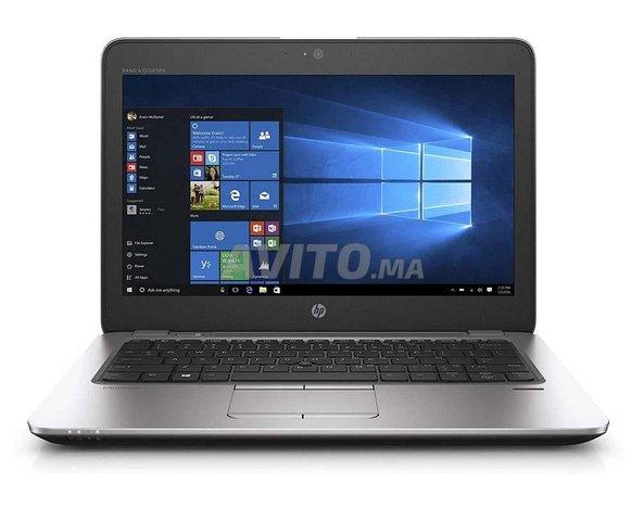 HP 820 G3 - I5 - 8Go - 180Go SSD - 12.5 - 5