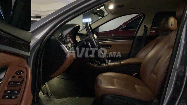BMW Serie 520 Diesel - 2