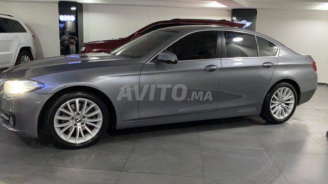 BMW Serie 520 Diesel - 6