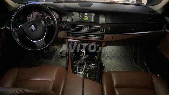 BMW Serie 520 Diesel - 5