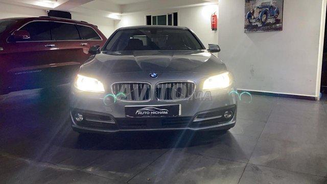 BMW Serie 520 Diesel - 1