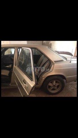 Voiture Mercedes benz R190 1986 à kénitra  Diesel  - 10 chevaux