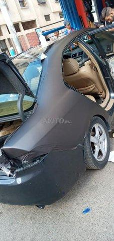tuning habillage voiture - 4