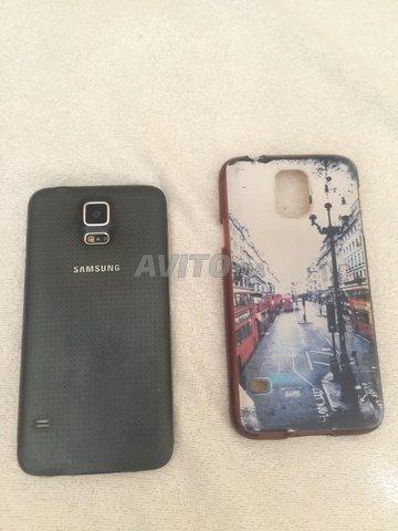 Samsung Galaxy s5 - 1