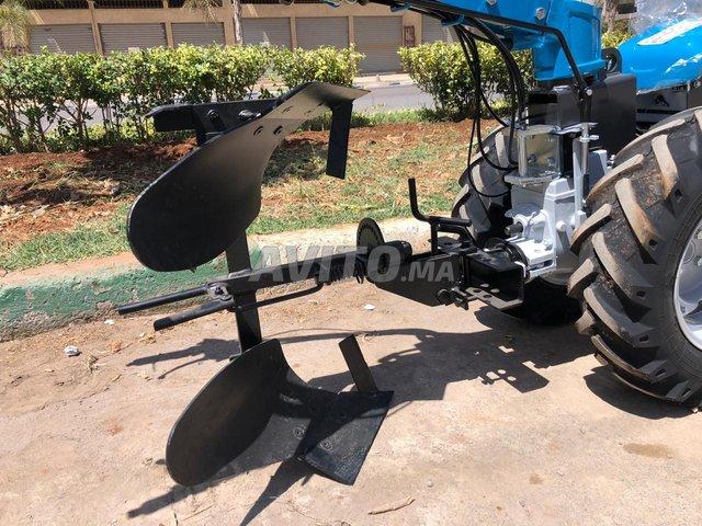 Motoculteur Diesel et Essence - 4
