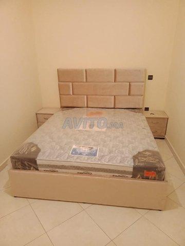 400 lit de chambre promotion hdjs  - 1