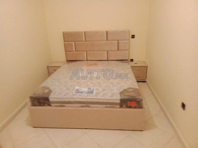 400 lit de chambre promotion hdjs  - 2