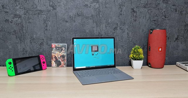THE LATEST SURFACE LAPTOP 3 SURFACE PRO 7 - 4