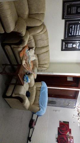 salon canapé 3 peice - 2