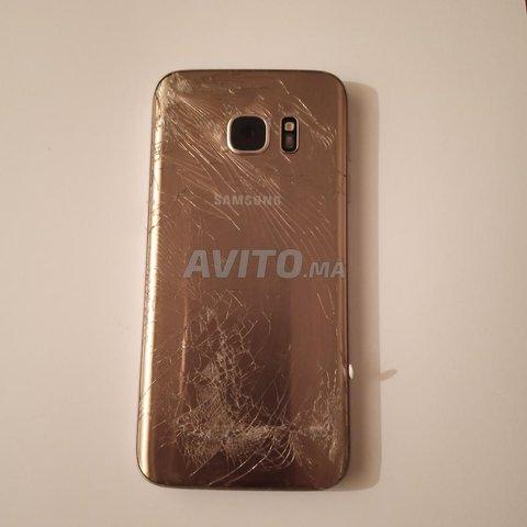 Samsung galaxy S7  - 5