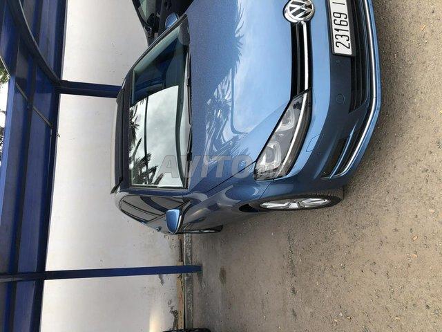 Voiture Volkswagen Golf 7 2020 à casablanca  Diesel  - 8 chevaux