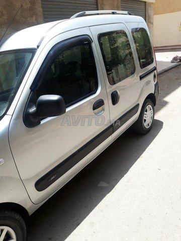 Voiture Renault Kangoo 2013 à oujda  Diesel