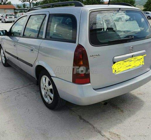 Voiture Opel Astra 1998 à settat  Diesel