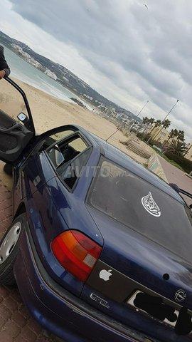 Voiture Opel Astra 1993 à safi  Diesel  - 7 chevaux