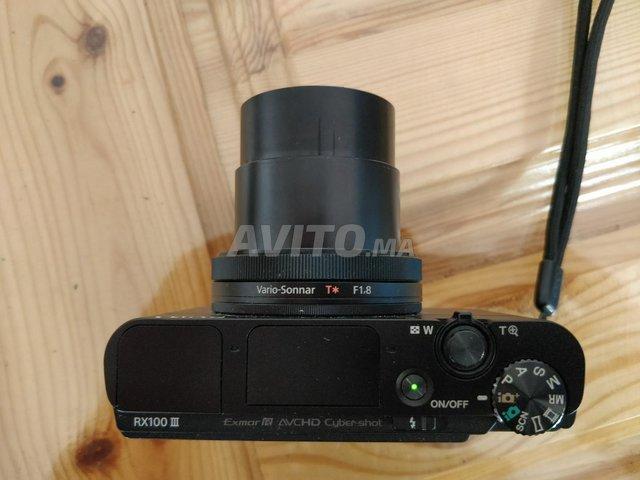 Sony RX 100 MARK 3 - 2
