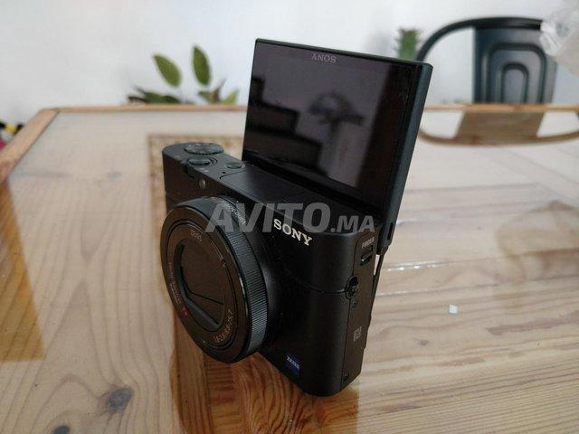 Sony RX 100 MARK 3 - 3