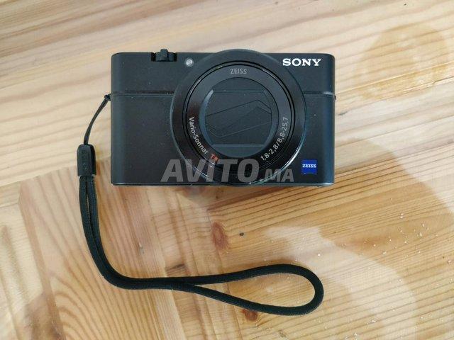 Sony RX 100 MARK 3 - 1