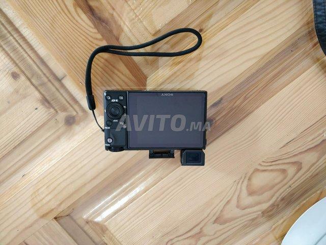 Sony RX 100 MARK 3 - 4