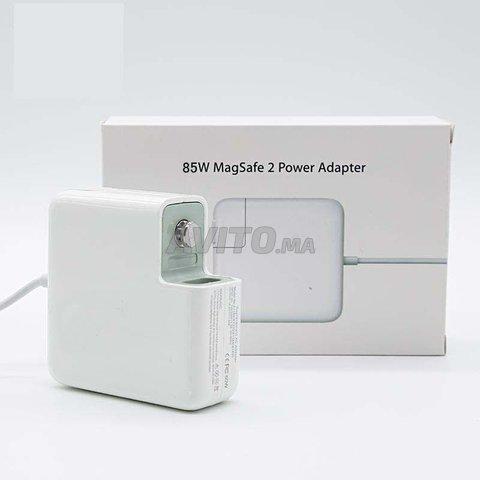 Chargeur 85w pour Macbook Pro d'origine - 1