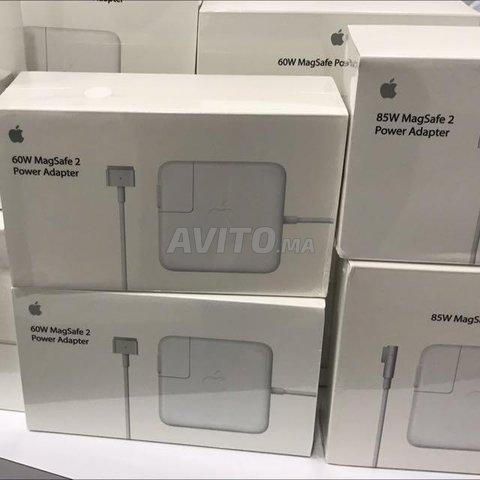 Chargeur 85w pour Macbook Pro d'origine - 2