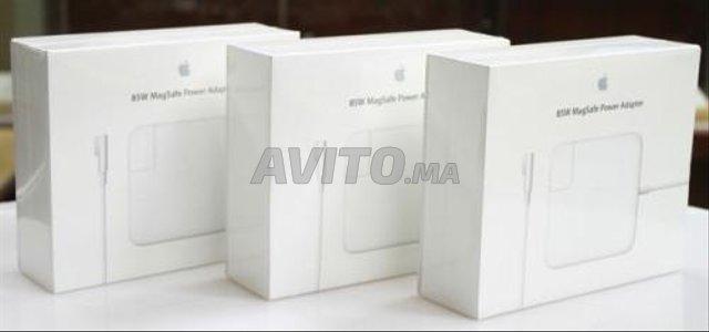 Chargeur 85w pour Macbook Pro d'origine - 3