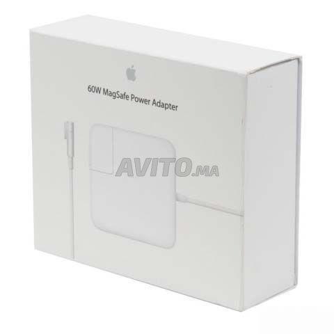 Chargeur 85w pour Macbook Pro d'origine - 6