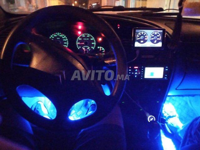Voiture Citroen Xsara 2004 à tanger  Diesel  - 7 chevaux