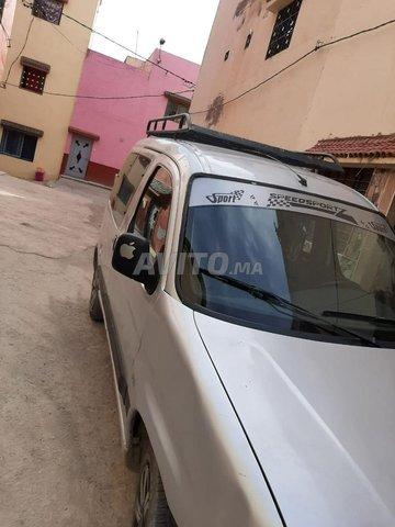 Voiture Peugeot Partner 2003 à tataoute  Diesel  - 7 chevaux
