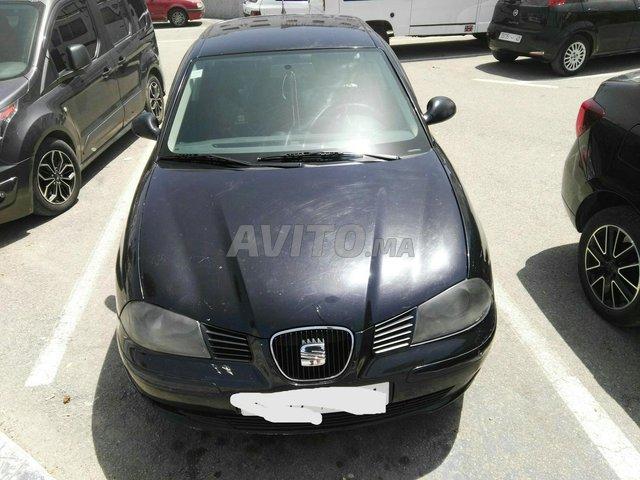 Voiture Seat Ibiza 1995 à tanger  Diesel  - 8 chevaux